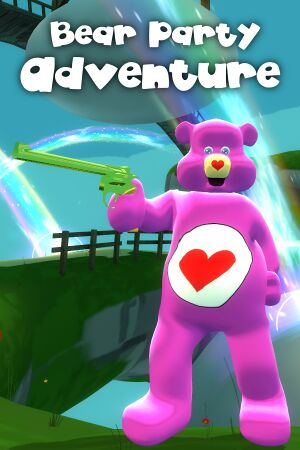 Bear Party: Adventure cover