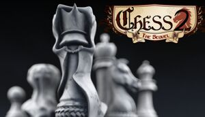 Chess 2: The Sequel cover