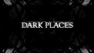 Dark Places cover
