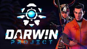 Darwin Project cover