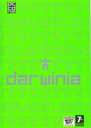 Darwinia cover