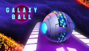 Galaxy Ball cover