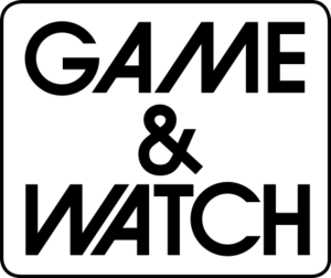 Game & Watch cover