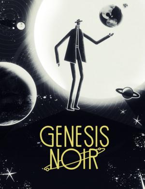 Genesis Noir cover