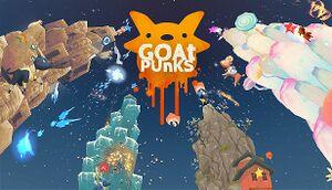 GoatPunks cover