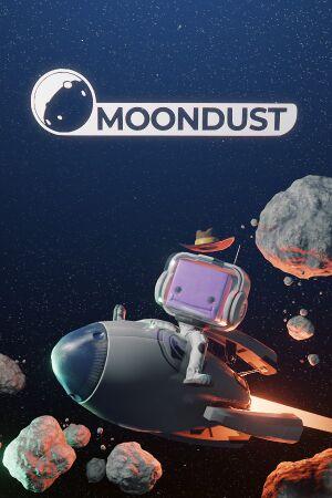 Moondust: Knuckles Tech Demos cover