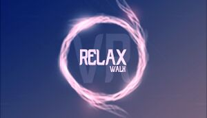 Relax Walk VR cover