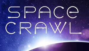 Space Crawl cover