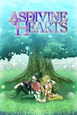 Asdivine Hearts cover