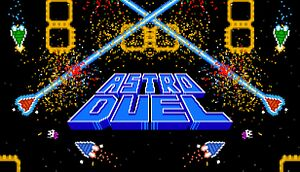 Astro Duel cover