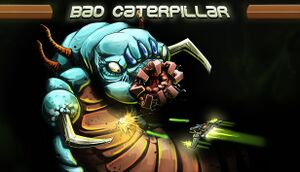 Bad Caterpillar cover