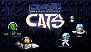 Combat Cats cover