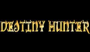 Destiny Hunter cover
