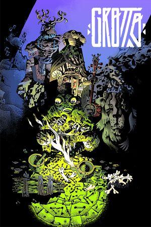 Grotto cover