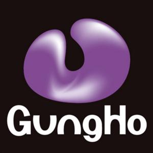 GungHo Online Entertainment logo.png