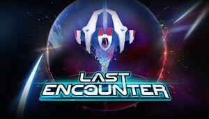 Last Encounter cover