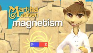Martha Madison: Magnetism cover