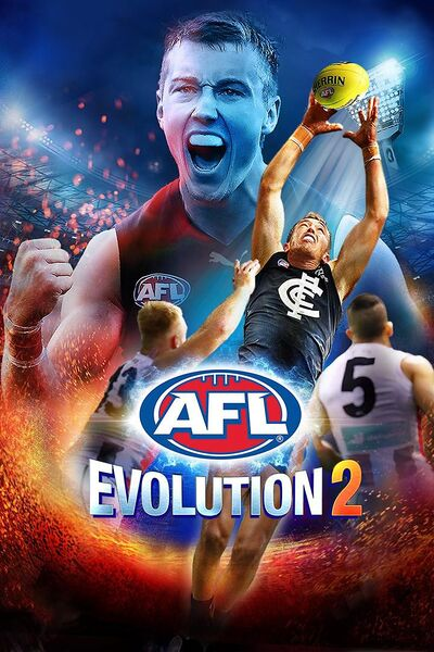 File:AFL Evolution 2 cover.jpg