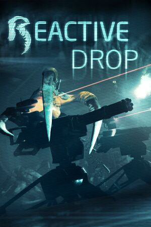 Alien Swarm: Reactive Drop cover
