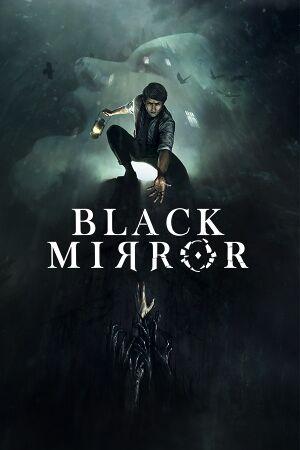 Black Mirror cover