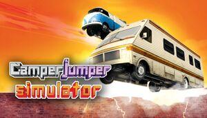 Camper Jumper Simulator cover