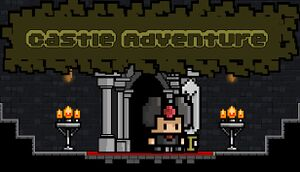 Castle Adventure cover