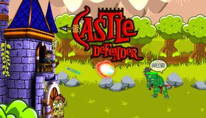 Castle Defender cover