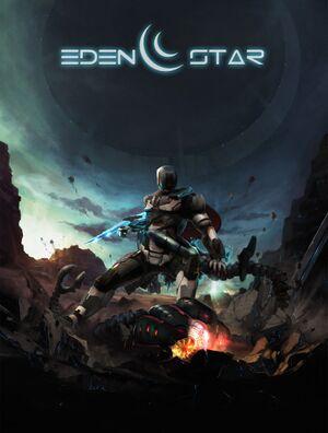 Eden Star cover