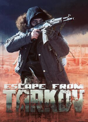 Escape from Tarkov cover