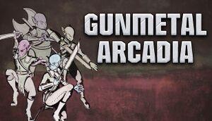Gunmetal Arcadia cover