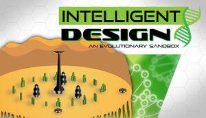 Intelligent Design: An Evolutionary Sandbox cover