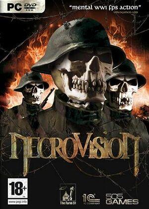 NecroVisioN cover
