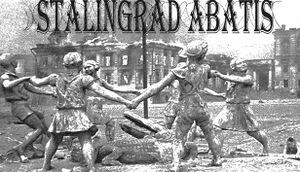 STALINGRAD ABATIS cover