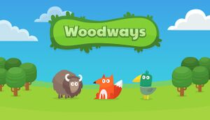 Woodways cover