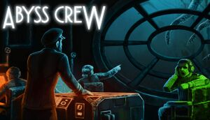 Abyss Crew cover