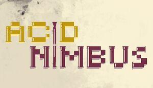 Acid Nimbus cover