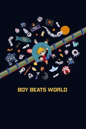 Boy Beats World cover
