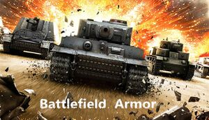 Battlefield Armor cover
