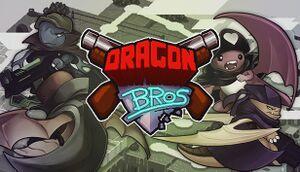 Dragon Bros cover