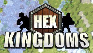 Hex Kingdoms cover