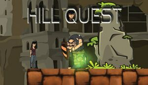 Hill Quest cover