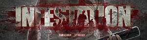 Infestation: Survivor Stories Classic cover