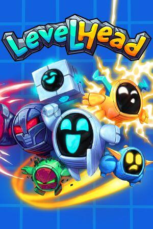Levelhead cover