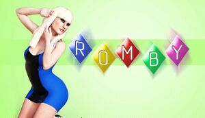 Romby cover
