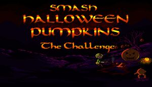 Smash Halloween Pumpkins: The Challenge cover