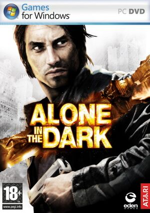 Alone in the Dark (2008) cover.jpg