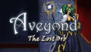 Aveyond 3-3 The Lost Orb cover.jpg