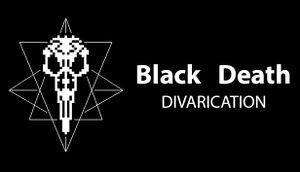 Black Death: Divarication cover
