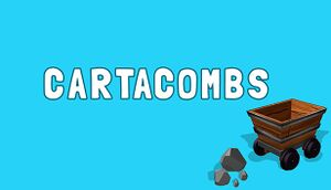 Cartacombs cover