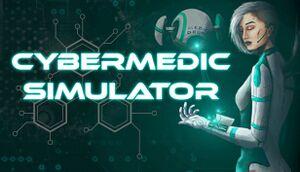 CyberMedic Simulator cover